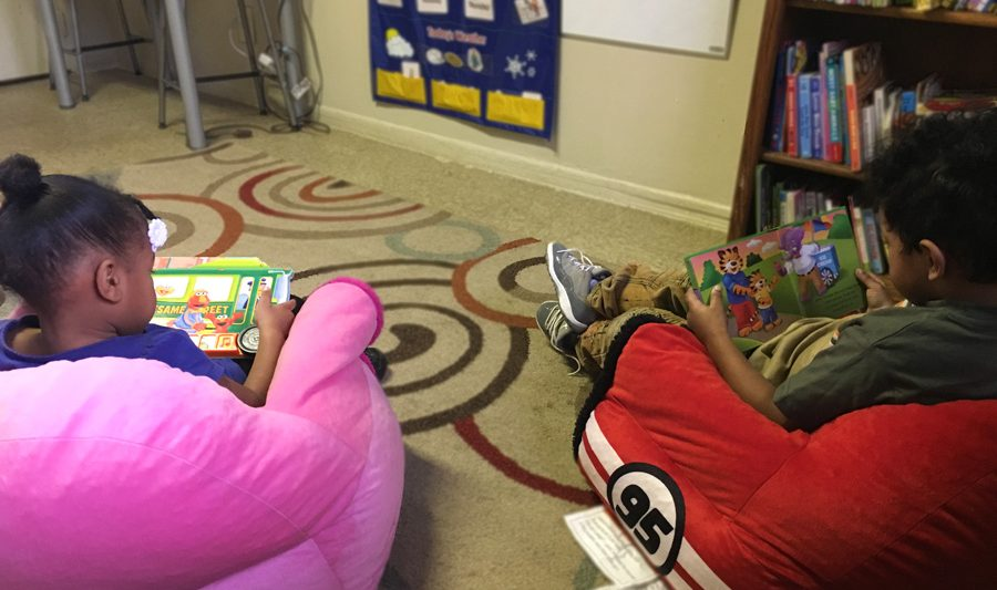 Facing the Literacy Barrier